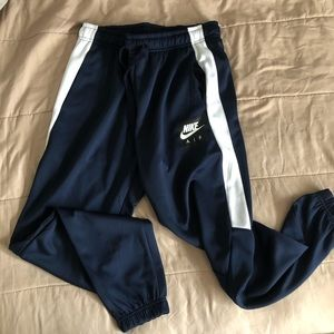 Nike Athletic Joggers